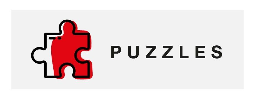 Puzzle jusqu'à 1000 pièces - kubekings.fr