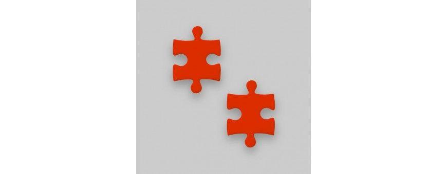 Puzzles 501-1000 piezas