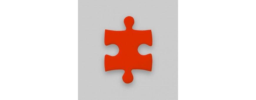Puzzles 500 Pièces - kubekings.fr
