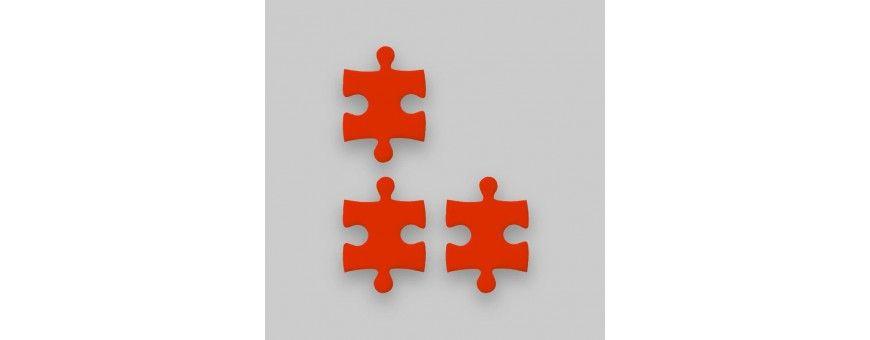 Puzzles 1500 Pièces - kubekings.fr