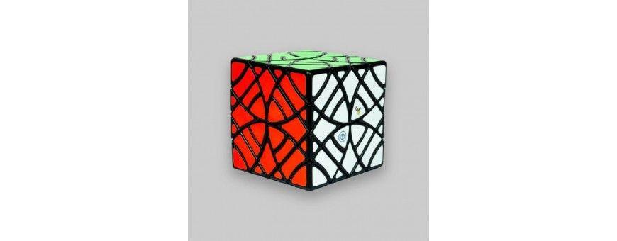 Cubes Curvy - kubekings.fr