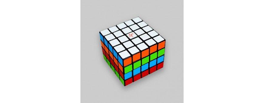 Cuboïdes 5x5x4 - kubekings.fr