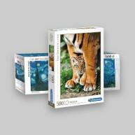 Achetez des puzzles 2D parmi les meilleures marques Offre! - kubekings.fr
