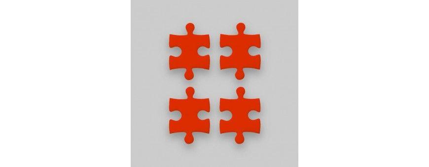 Puzzles 2000 Pièces - kubekings.fr