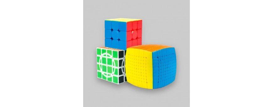 Rubik's Cube 2x2 jusqu'au 13x13 - kubekings.fr
