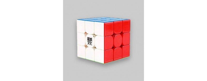 Cube 3x3 - kubekings.fr