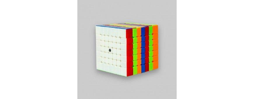 Cube 7x7 - kubekings.fr