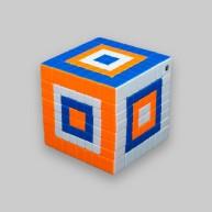 Acheter Rubik's Cube 8x8 en ligne [Offres] - kubekings.fr