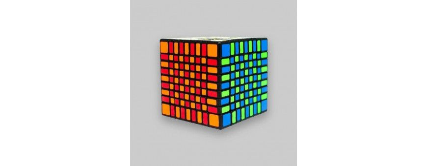 Cube 9x9 - kubekings.fr