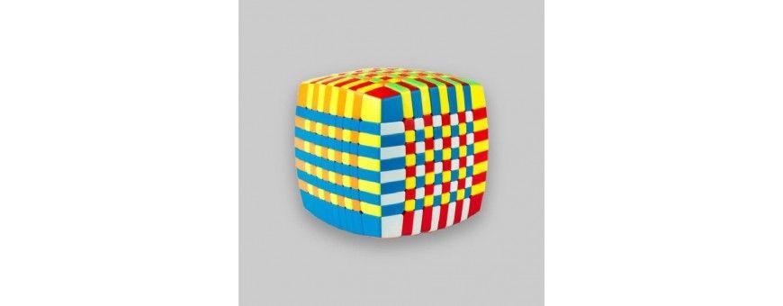 Cube 10x10 - kubekings.fr