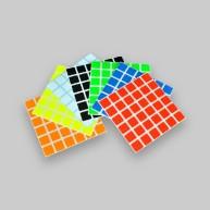 Achetez Rubik's Cube autocollants | Kubekings