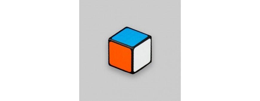 Cube 1x1 - Le cube plus facile du Monde! - kubekings.fr