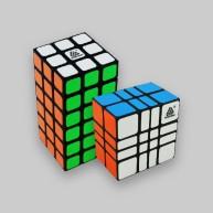 Acheter des Rubik's Cuboid | Kubekings