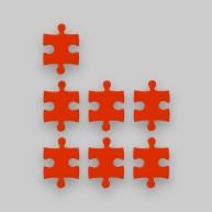 Acheter 5000 pièces puzzles bon marché en ligne [Offres] - kubekings.fr