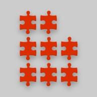 Acheter 6000 Piece Puzzles offre en ligne! - kubekings.fr