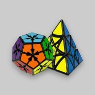 Acheter des Rubik's Minx Rubik's Cubes | Kubekings