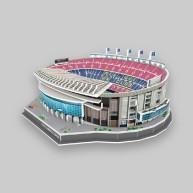 Acheter Puzzles 3D Football Stadiums En ligne - kubekings.fr
