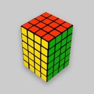Cuboides 4x4xN, défiez votre esprit - kubekings.fr