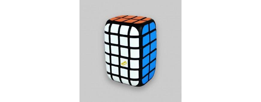 Cuboïdes 2x4x6 - kubekings.fr