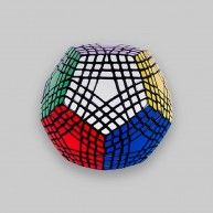 Acheter Teraminx The Evolution of Rubik's Cube - kubekings.fr