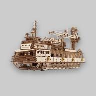 Acheter maquette bateau en ligne | Kubekings