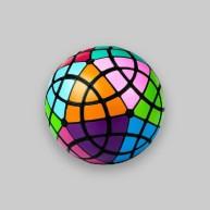 Acheter Spherique Cubes En ligne Meilleur Prix! - kubekings.fr