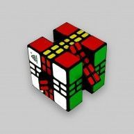 Acheter Rubik's Cube witeden Mixup Online - kubekings.fr