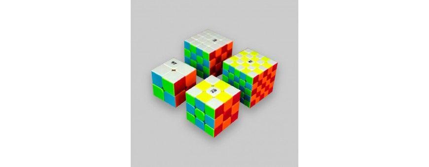 Pack Économique des Rubik's Cubes - kubekings.fr