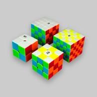 Acheter en ligne rubik's cube Savings Pack- kubekings.fr