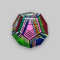 Achetez Rubik's Cube Petaminx Best Price! - kubekings.fr