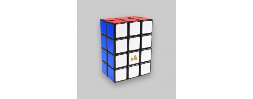 Cuboïdes 2x3x4 - kubekings.fr