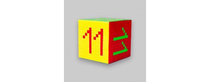 Cube 11x11 - kubekings.fr